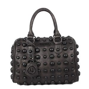 MAVIS PEARL BOSTON BAG
